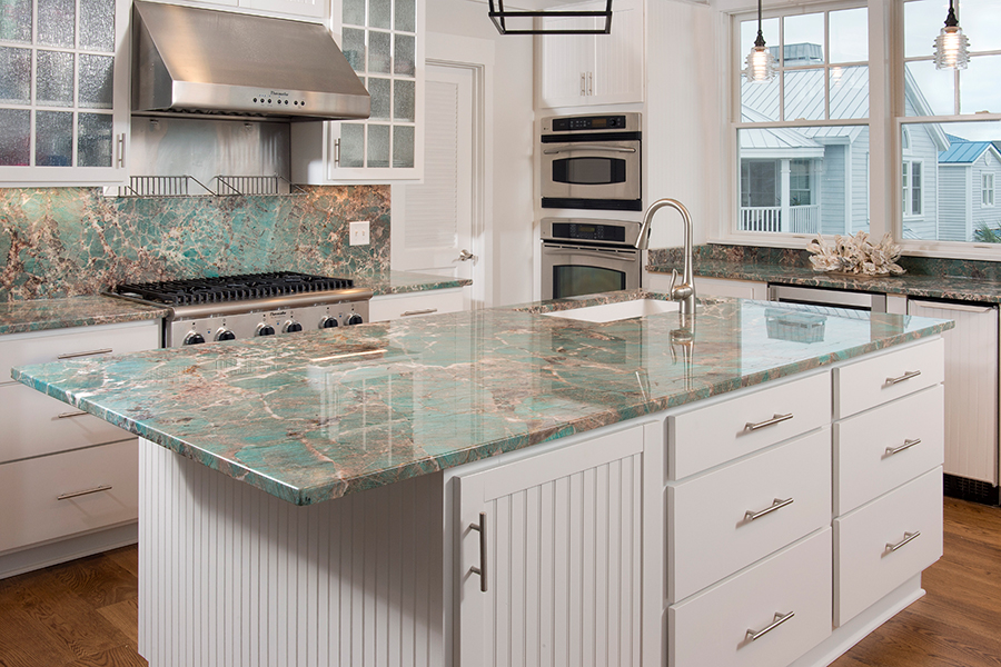 Amazon-green-countertops