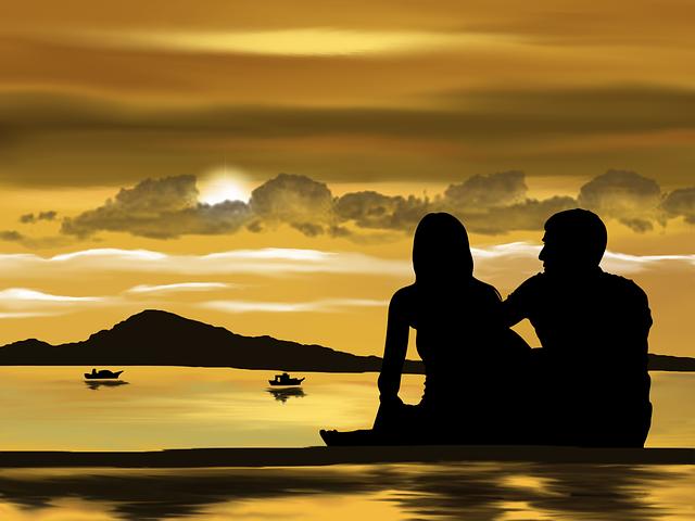 romantika u moře