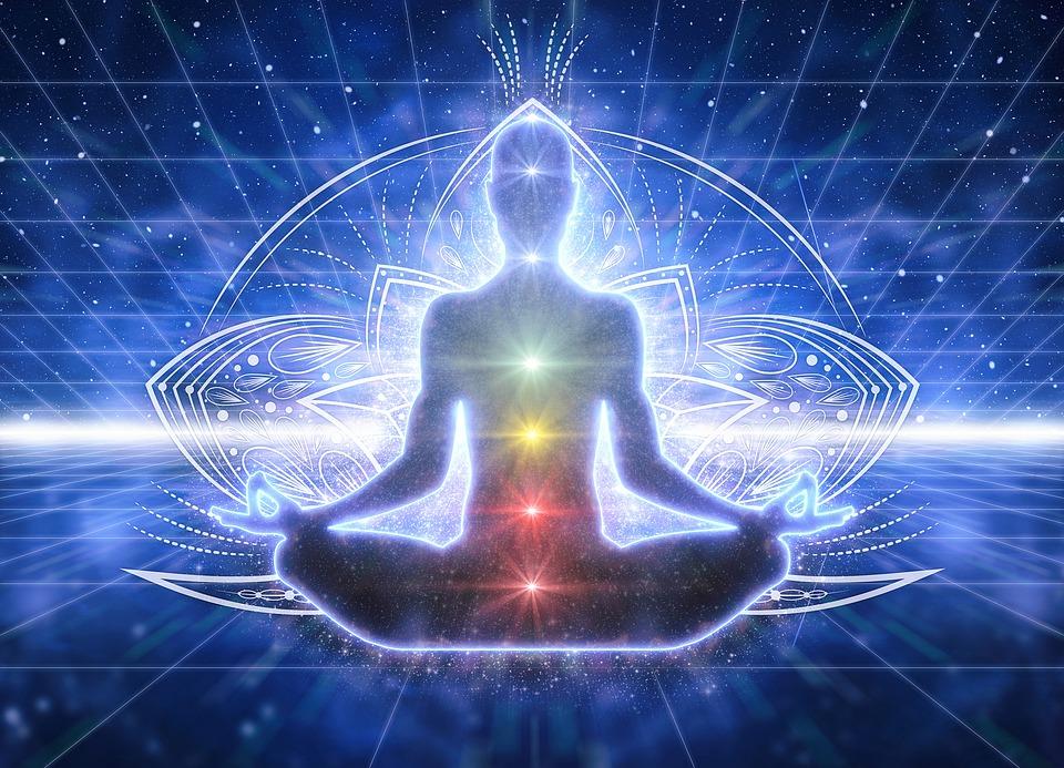 spiritualizmus, jóga